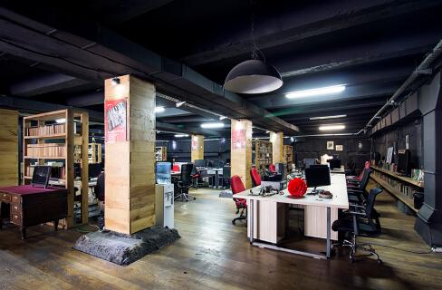 Singular Tbilisi Office