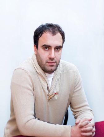 Giorgi Gurashvili, Product Owner