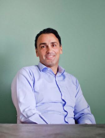 Dejan Dimitrovski, Product Owner