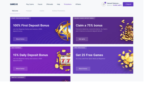 Singular: reliable iGaming software provider