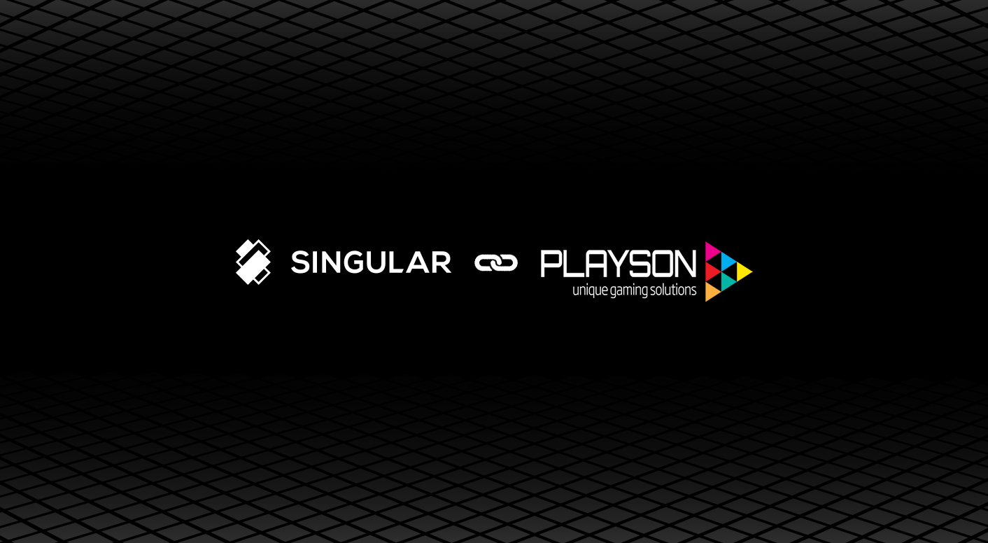 Playson inks deal with Singular