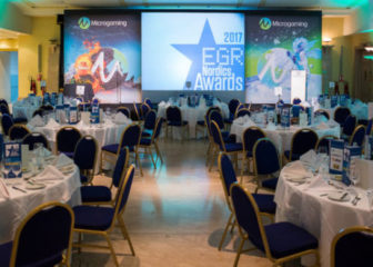 Singular received 5 nominations among the best companies in EGR Awards