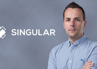 George Shamugia, Singular CEO