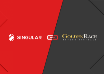 Singular to integrate Golden Race game suite