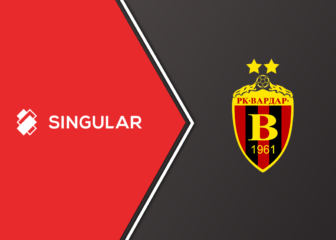 Singular Is The New Sponsor Of The Handball Champion