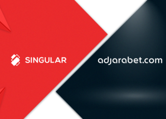 ADJARABET RENEWS SINGULAR AS LEAD PLATFORMS SUPPLIER